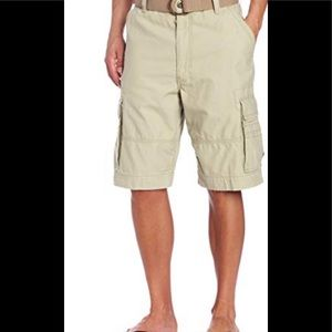BRAND NEW! YOUNG MAN'S LEVI SQUAD CARGO SHORTS